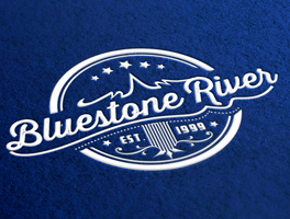 bluestone-river